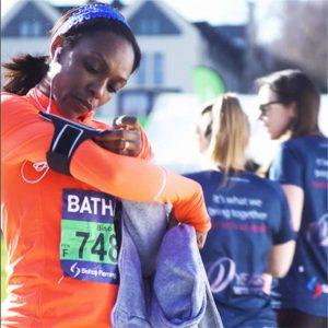 Video Production Company Marketing Agency Bristol Bath Half Marathon